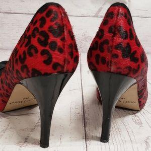 White House Black Market Shoes - WHBM Heels